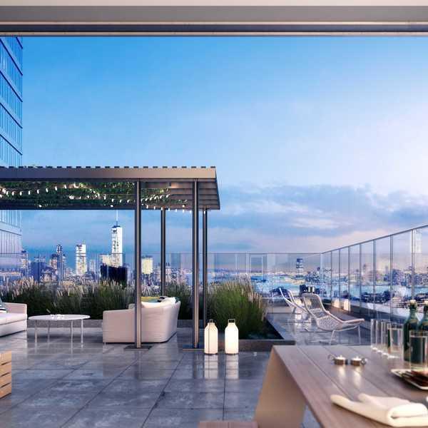 Elegant Modern Residences For Rent In NYC