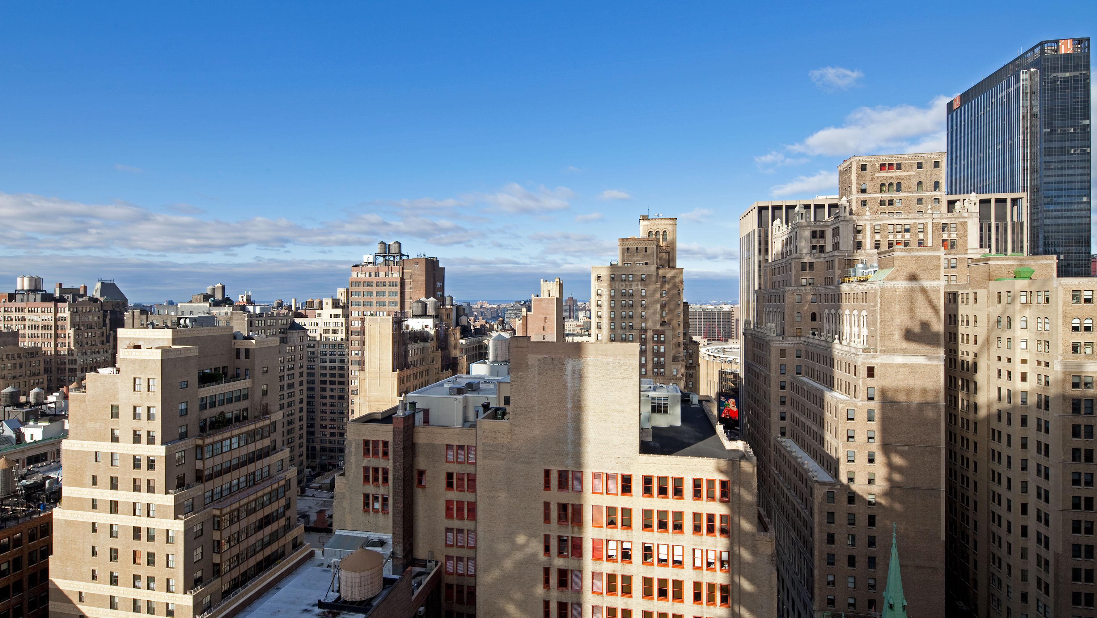 27th Floor west