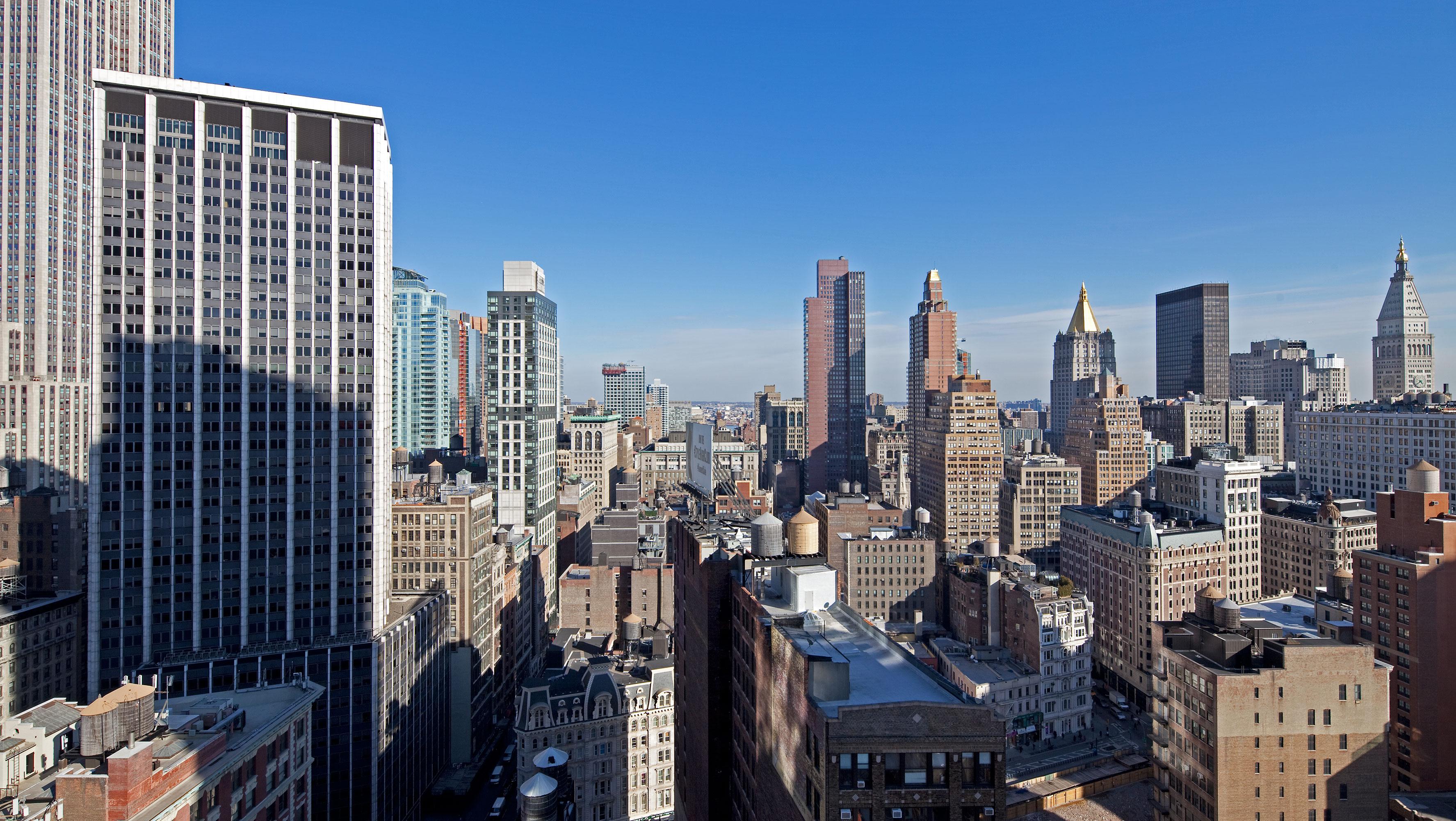 29th Floor east