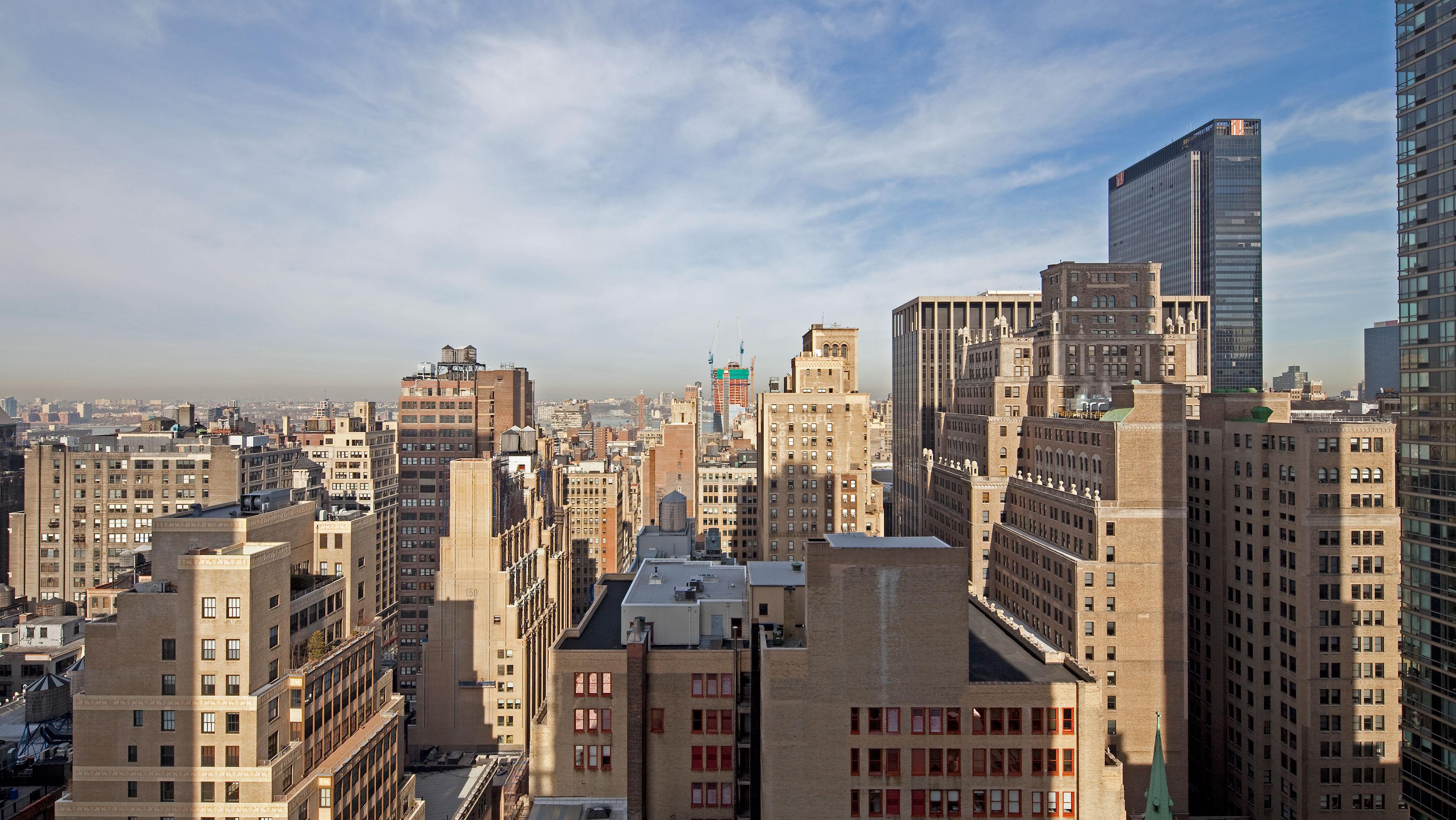 29th Floor west