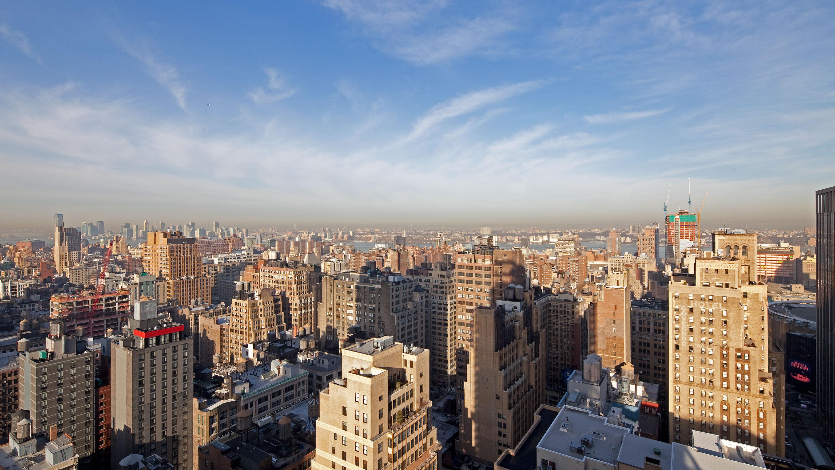 35th Floor west