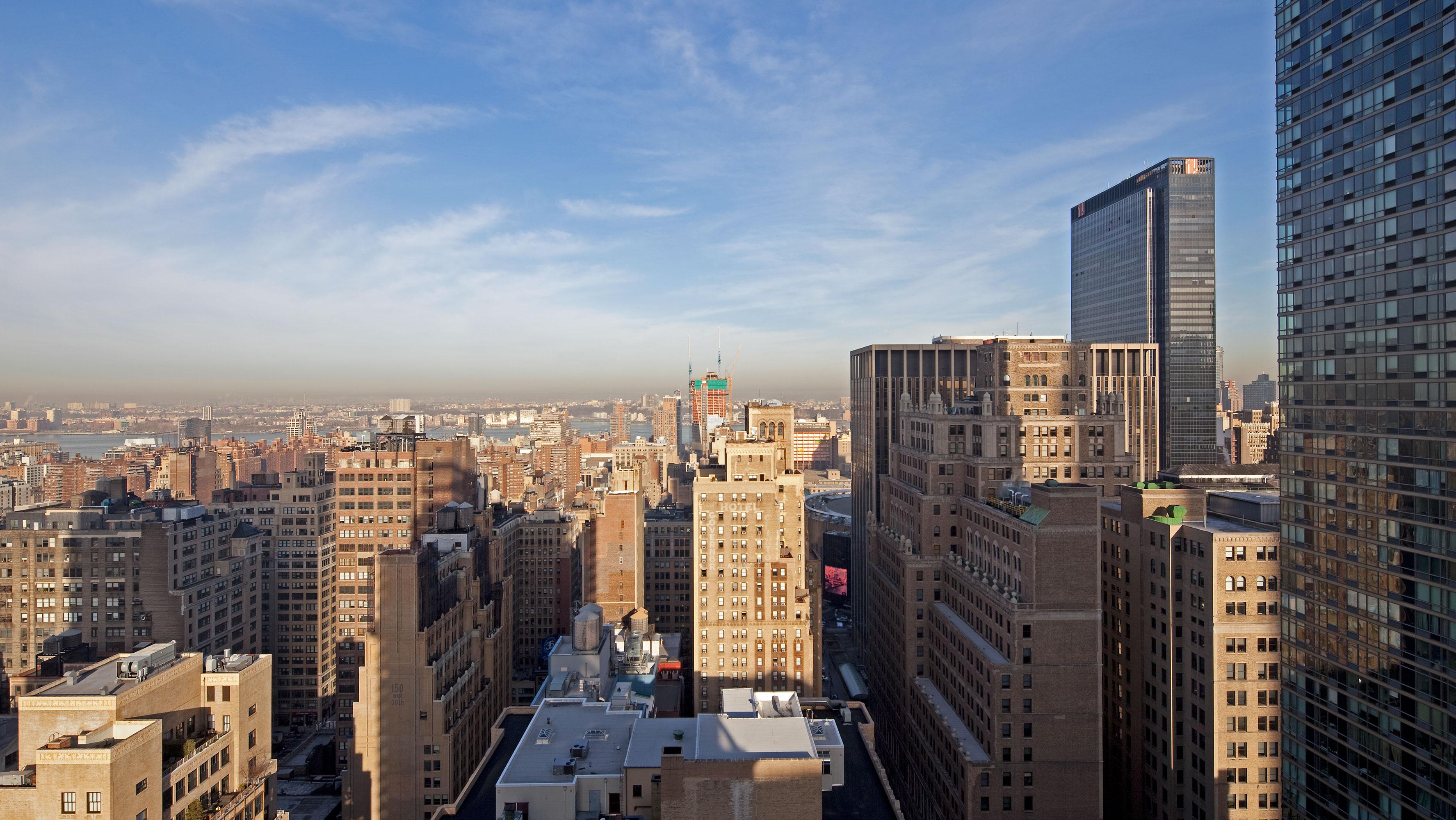 36th Floor west
