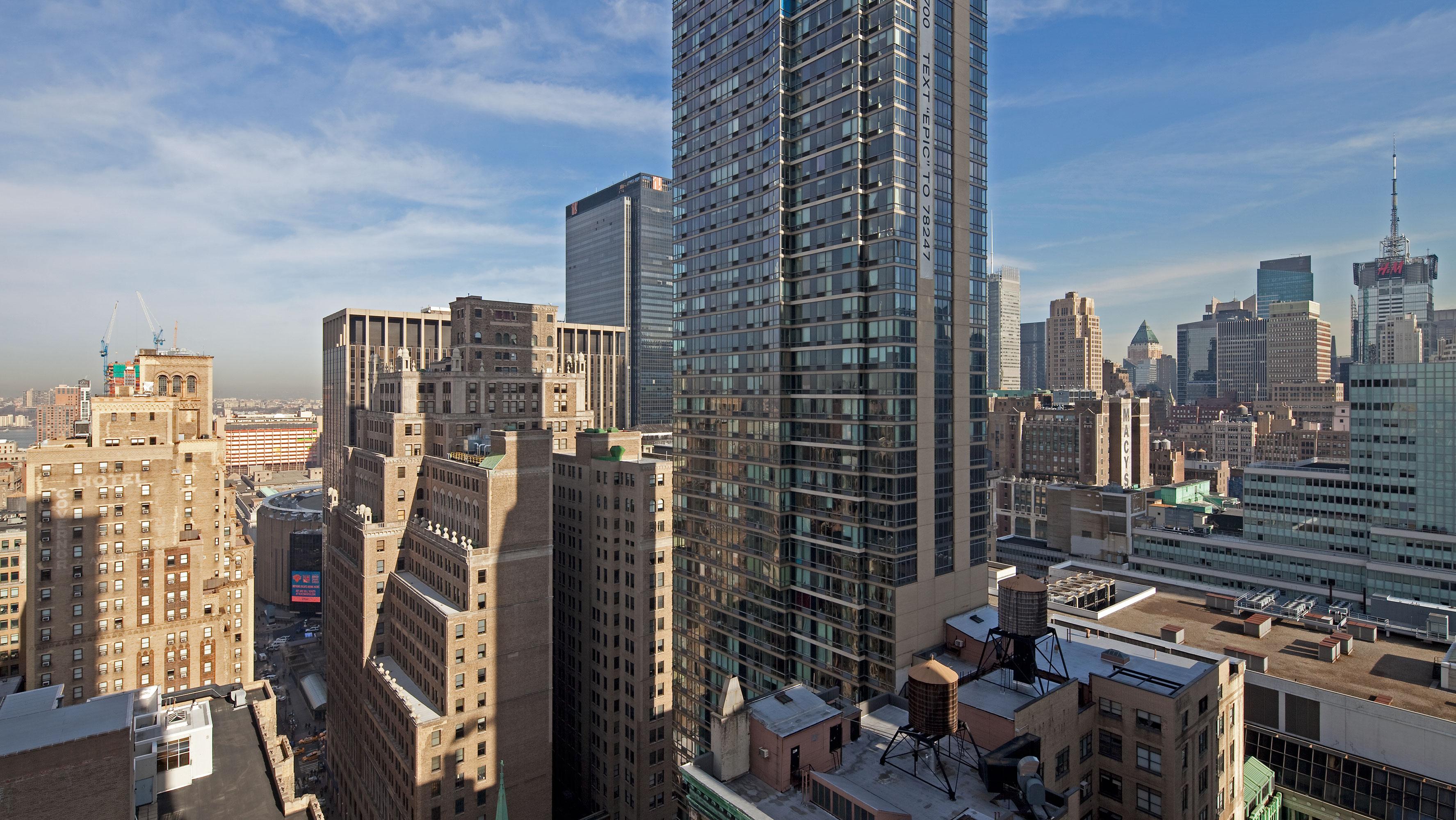 32th Floor west