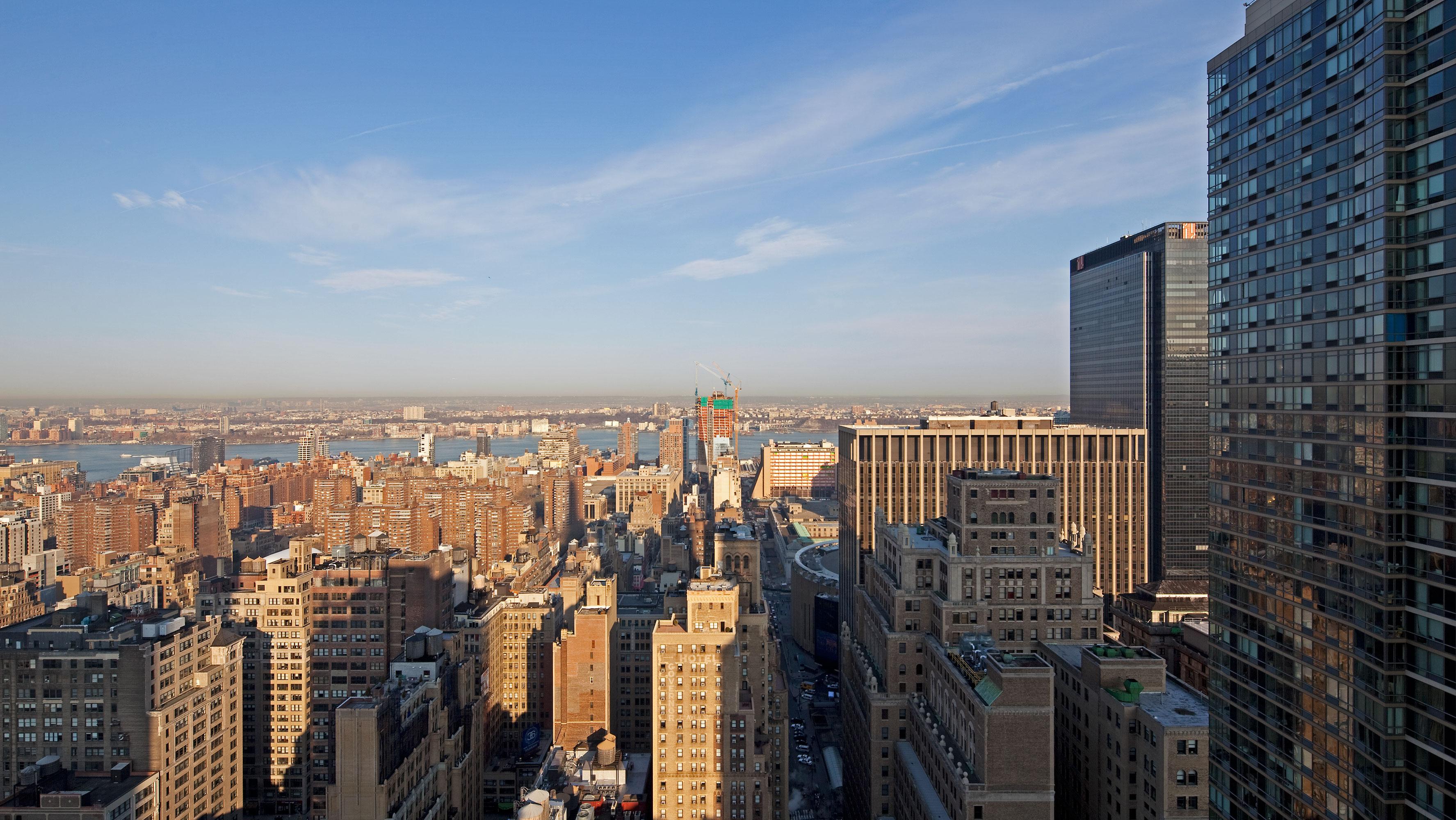 46th Floor west