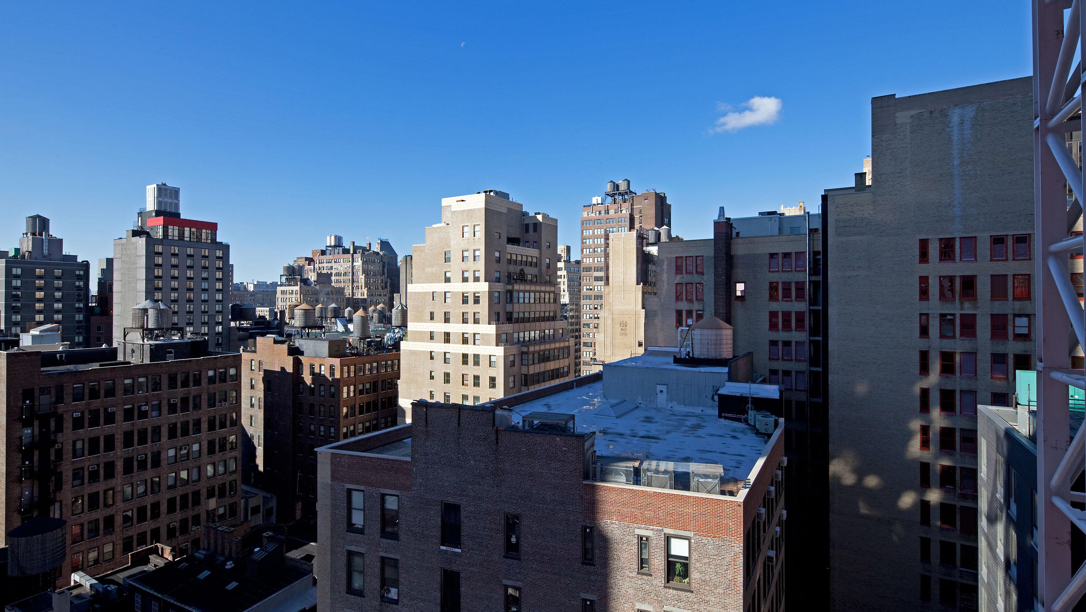 18th Floor west