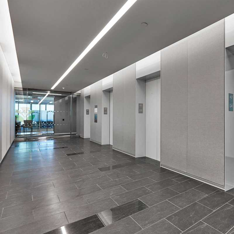 Leasing - One World Trade Center