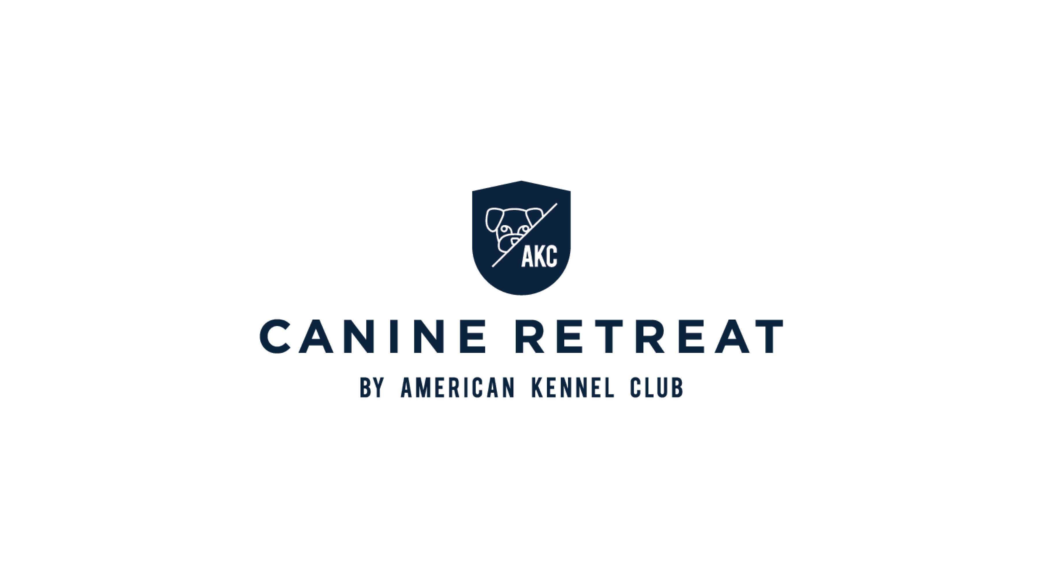 AKC Canine Retreat