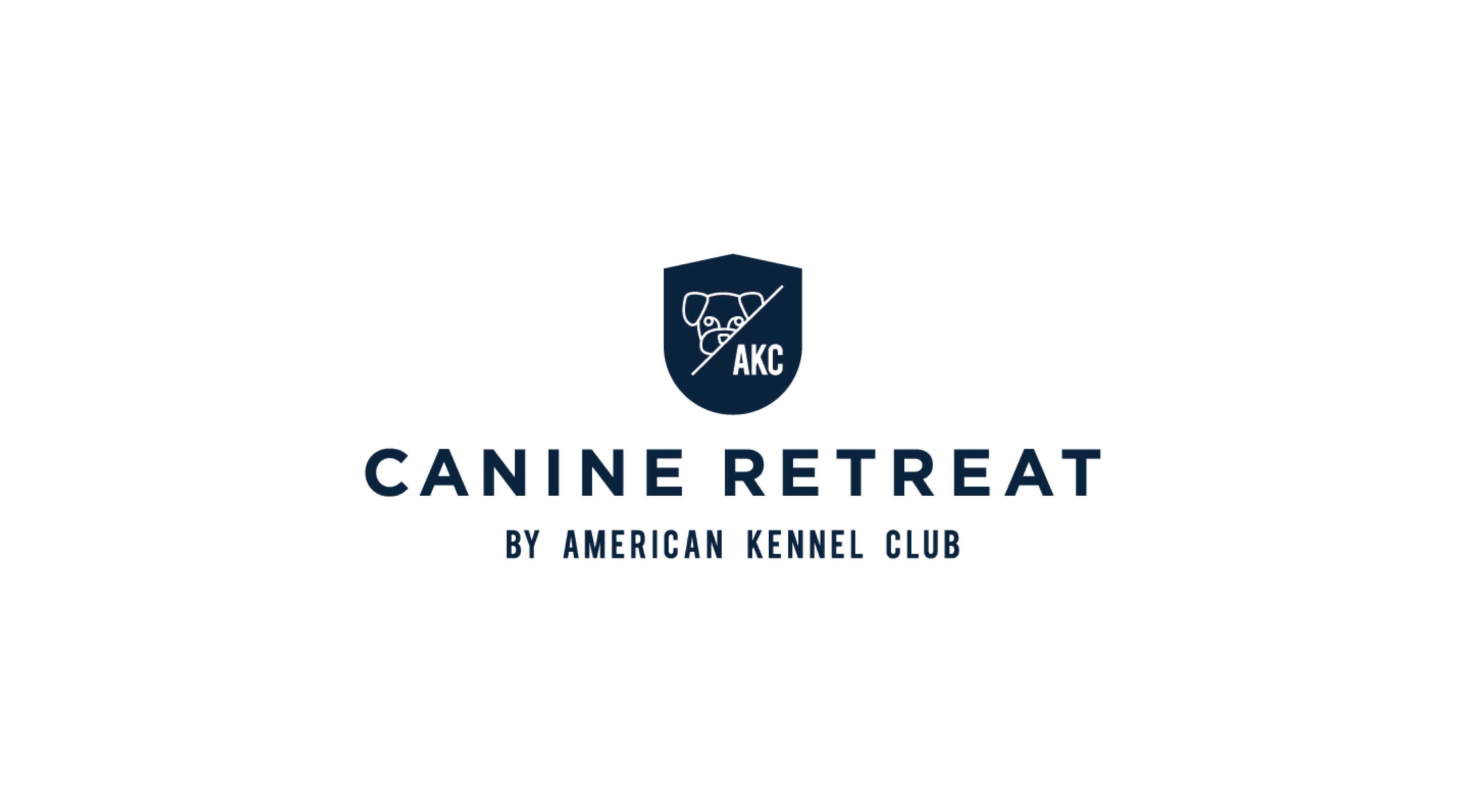 AKC Canine Retreat